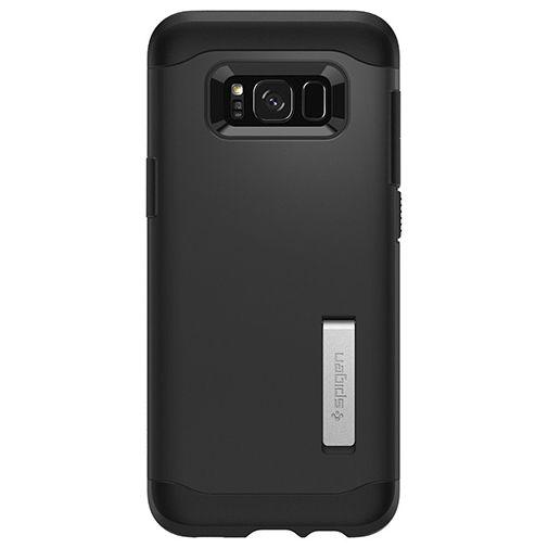 Spigen Slim Armor Case Black Samsung Galaxy S8+