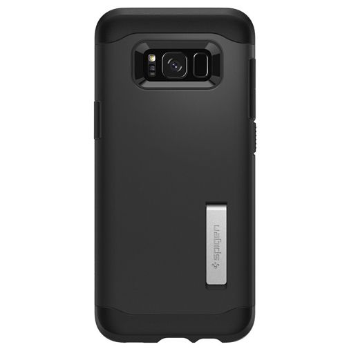 Spigen Slim Armor Case Black Samsung Galaxy S8