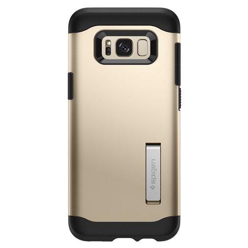 Spigen Slim Armor Case Gold Samsung Galaxy S8
