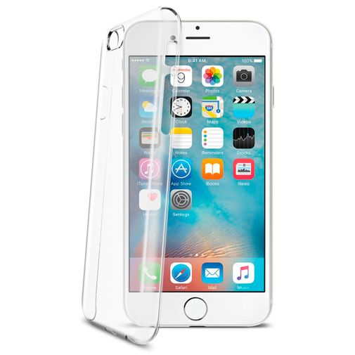 Spigen Thin Fit Case Crystal Clear Apple iPhone 6/6S