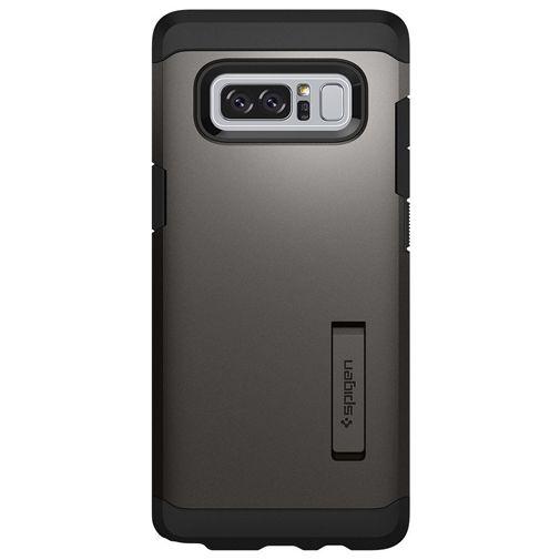 Spigen Tough Armor Case Gunmetal Samsung Galaxy Note 8