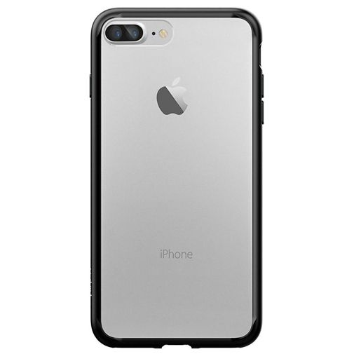 Spigen Ultra Hybrid Case Black Apple iPhone 7/8