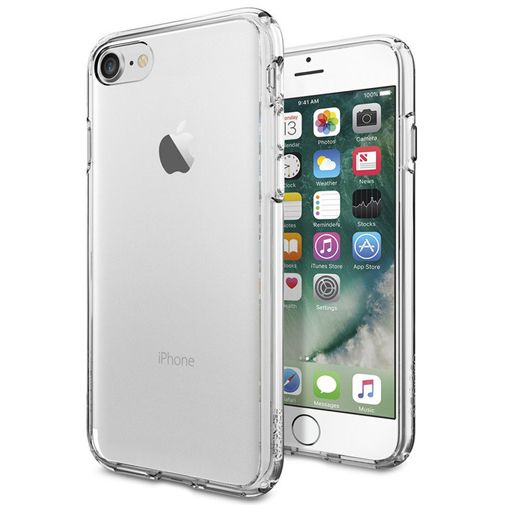 Spigen Ultra Hybrid Case Clear Apple iPhone 7