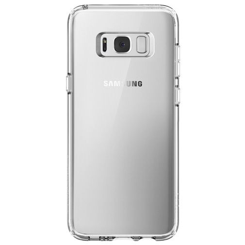 Spigen Ultra Hybrid Case Clear Samsung Galaxy S8