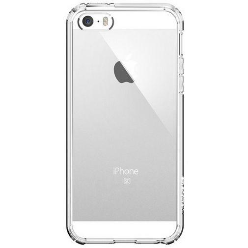 Spigen Ultra Hybrid Case Crystal Clear Apple iPhone 5/5S/SE