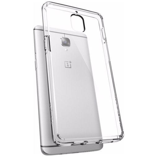 Spigen Ultra Hybrid Case Crystal Clear OnePlus 3/3T