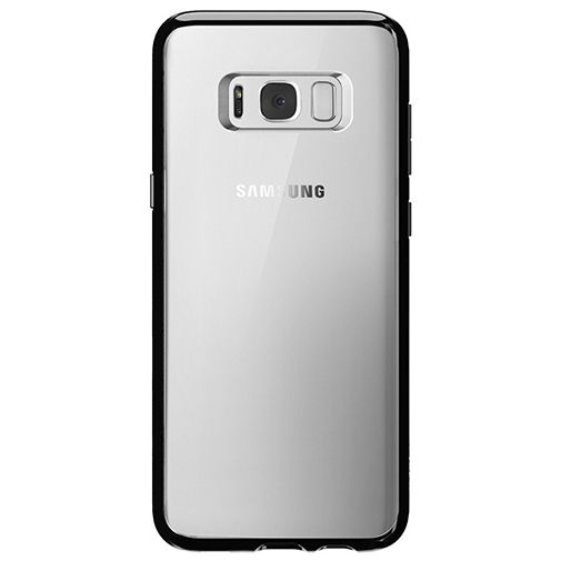 Spigen Ultra Hybrid Case Jet Black Samsung Galaxy S8+