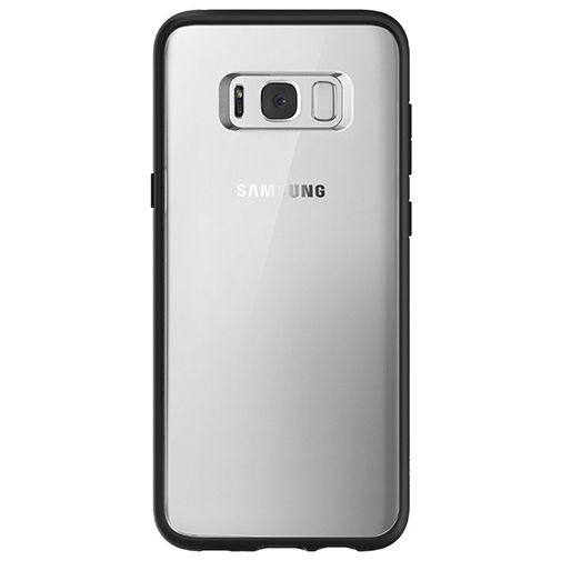 Spigen Ultra Hybrid Case Matt Black Samsung Galaxy S8+