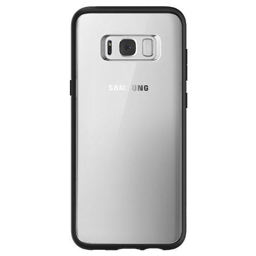 Spigen Ultra Hybrid Case Matt Black Samsung Galaxy S8