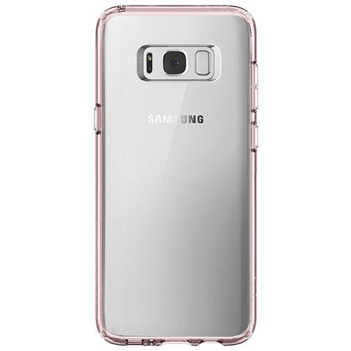 Spigen Ultra Hybrid Case Pink Samsung Galaxy S8+