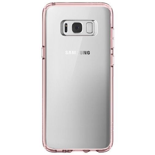 Spigen Ultra Hybrid Case Purple Samsung Galaxy S8