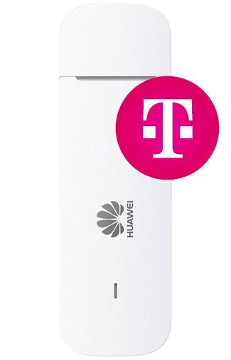 T-Mobile E3372 4G Internet Stick