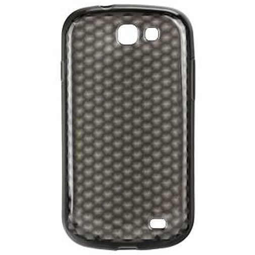 Trendy8 Diamond Series TPU Case Samsung Galaxy Express Grey