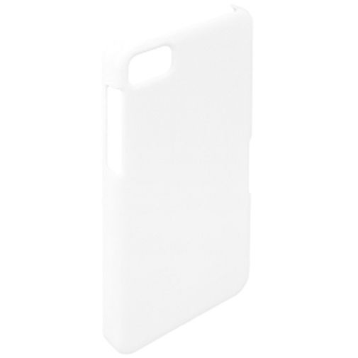 Trendy8 SoftTouch Case BlackBerry Z10 White
