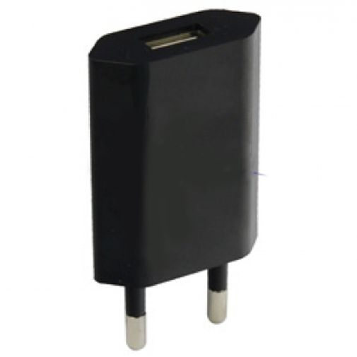 USB Mini-Charger Black