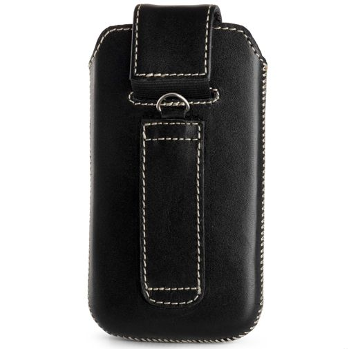 Valenta Pocket Case Bern Luxe Black 01