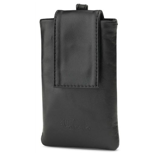 Valenta Fashion Case Pocket Sport Black Large