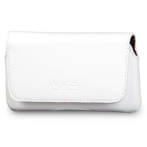 Valenta Fashion Case Durban White Large Loop