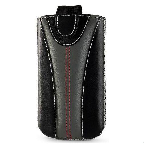 Productafbeelding van de Valenta Fashion Case Monza Black Grey 08