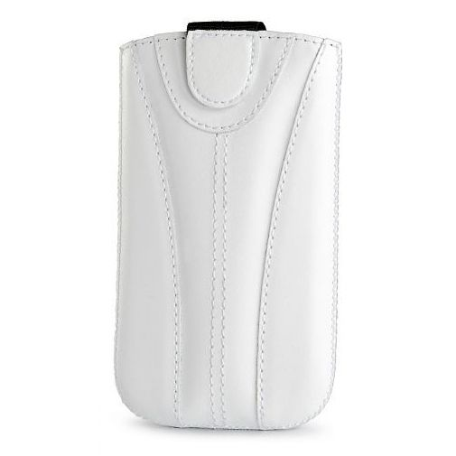 Valenta Fashion Case Monza White 01
