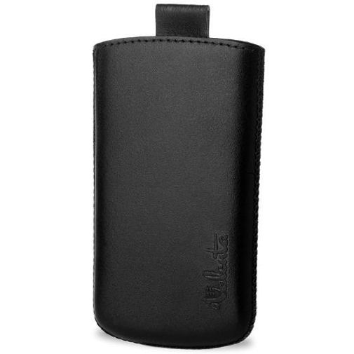 Productafbeelding van de Valenta Fashion Case Pocket Black 19