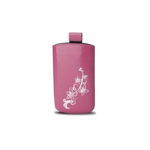 Productafbeelding van de Valenta Fashion Case Pocket Lily Pink 01