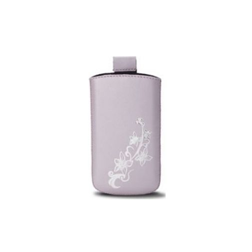Valenta Fashion Case Pocket Lily Purple 01