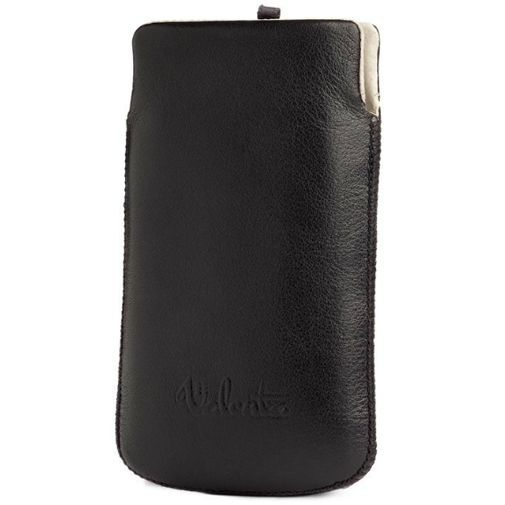 Valenta Fashion Case Pocket Soft Black 01