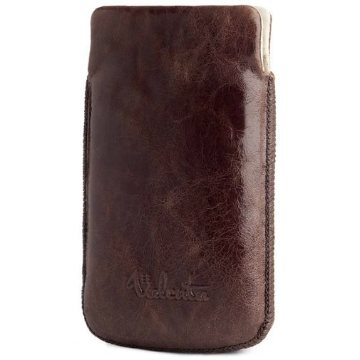 Valenta Fashion Case Pocket Soft Brown 01