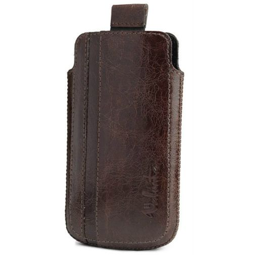 Valenta Fashion Case Pocket Sport Brown 01