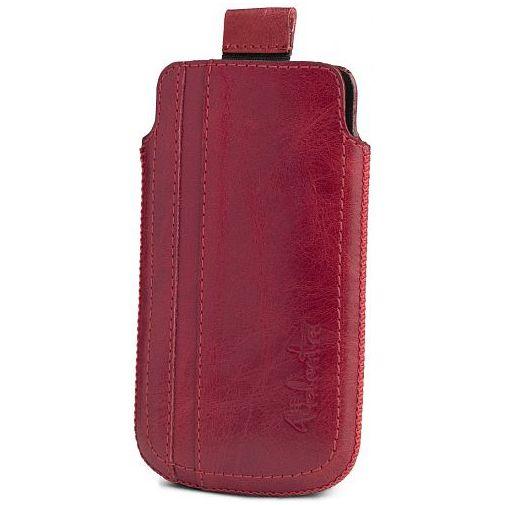 Valenta Fashion Case Pocket Sport Red-01