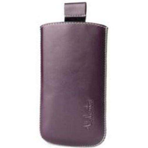 Productafbeelding van de Valenta Fashion Case Pocket Violet 01