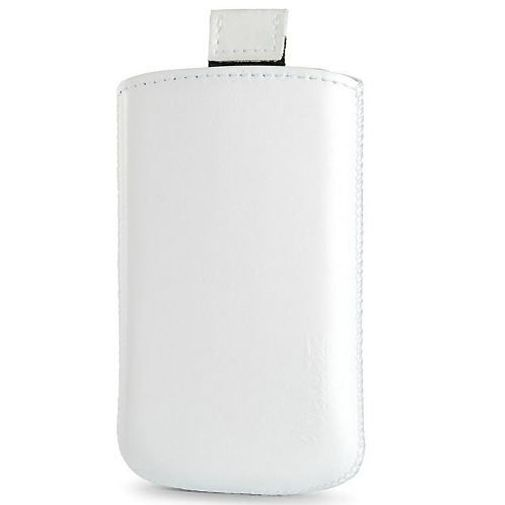 Valenta Fashion Case Pocket White 17
