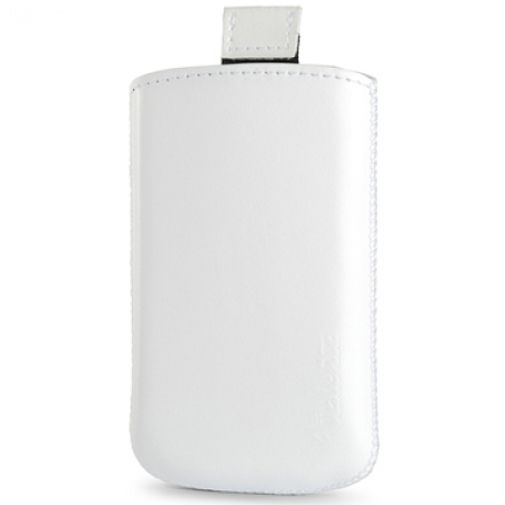 Valenta Fashion Case Pocket White 20