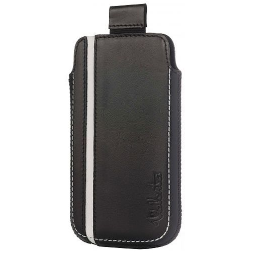Valenta Fashion Case Pocket Sport Black-White 01