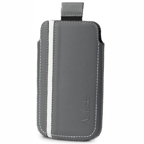 Valenta Fashion Case Pocket Sport Grey-White 01
