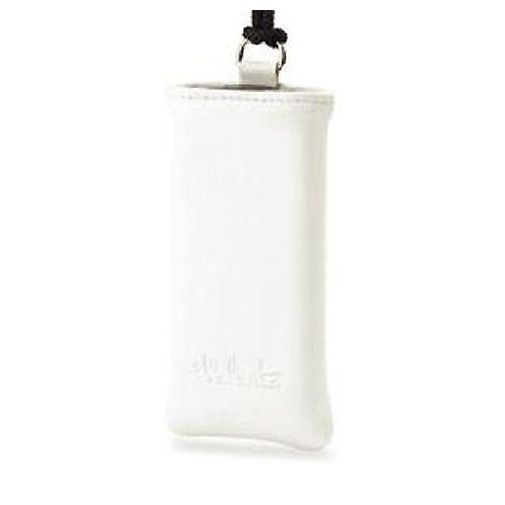 Valenta Case Pouch White Small
