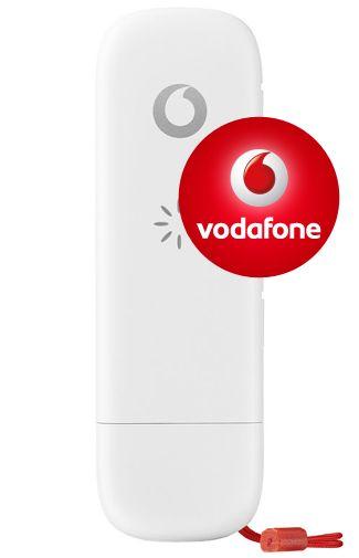 Productafbeelding van de Vodafone K5008 4G USB Modem