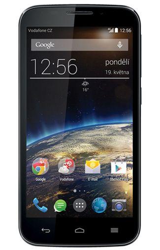 Vodafone Smart 4 Power Black