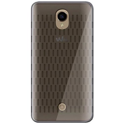 Wiko Back Cover Clear Wiko Tommy
