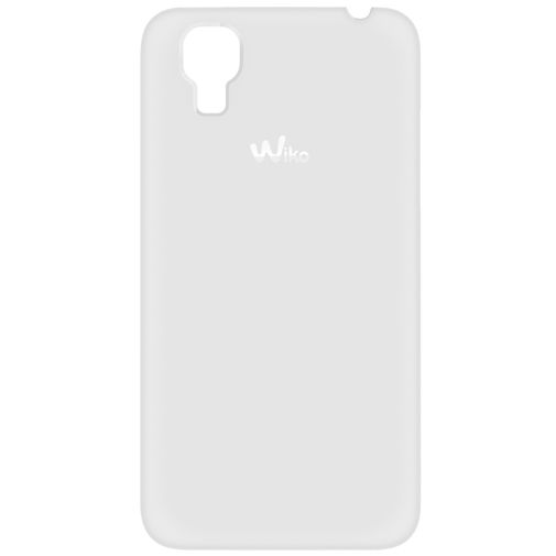 Wiko Backcover White Wiko Sunset