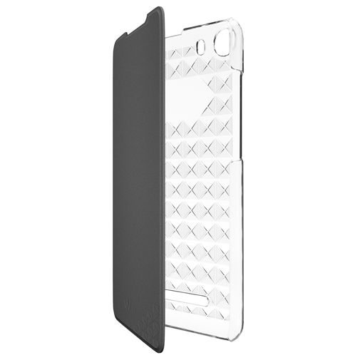 Wiko Booklet Case Black Wiko Lenny 2