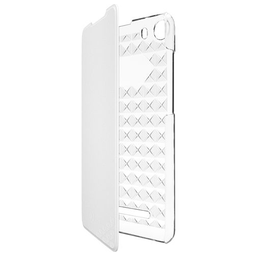 Wiko Booklet Case White Wiko Lenny 2