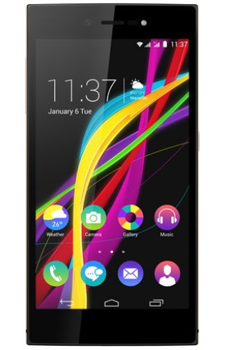 Productafbeelding van de Wiko Highway Star