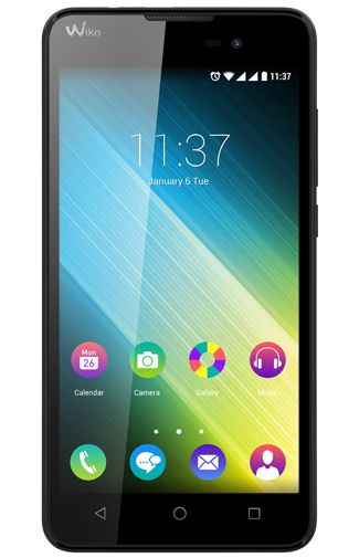 Wiko Lenny 2 Dual Sim Coral