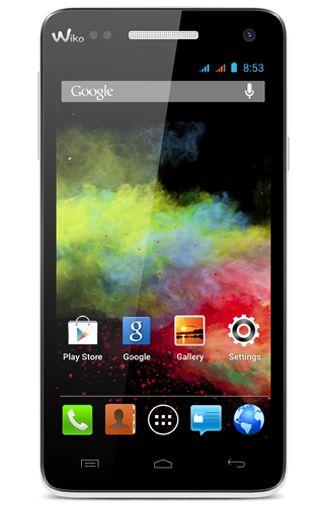 Wiko Rainbow 3G White
