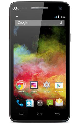 Wiko Rainbow 4G Black