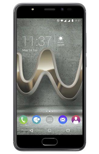 Productafbeelding van de Wiko Ufeel Prime