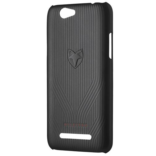Wileyfox Hard Case Black Spark +