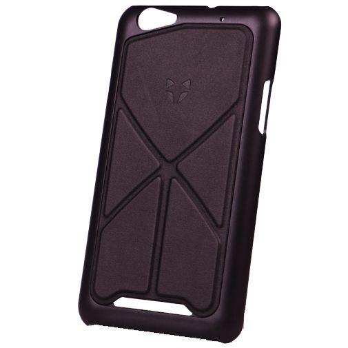 Wileyfox Hard Case Black Spark X